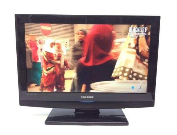 Oferta de Televisor lcd samsung le26b350f1w por 75,95€