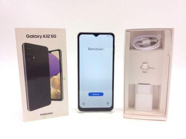 Oferta de Samsung galaxy a32 5g 4gb 128gb por 223,95€