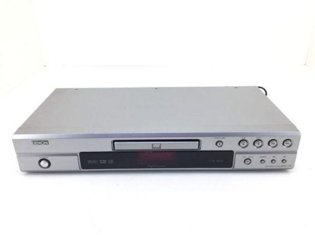 Oferta de Reproductor dvd denon dvd-1710 por 32,95€