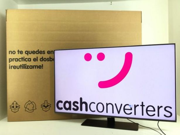 Oferta de Televisor oled samsung qe50q86tatx por 591,95€