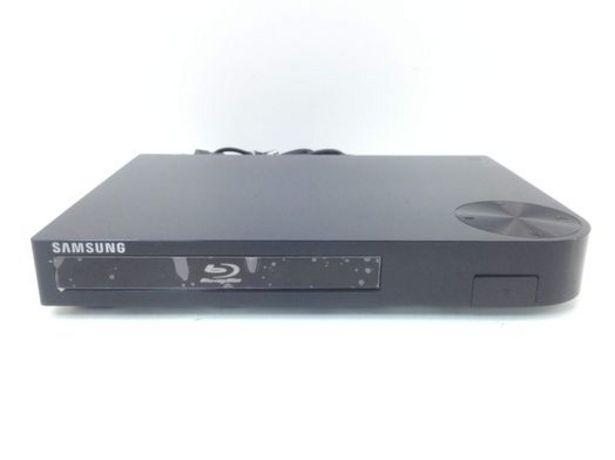 Oferta de Reproductor blu ray samsung bd-f5100 por 40,95€