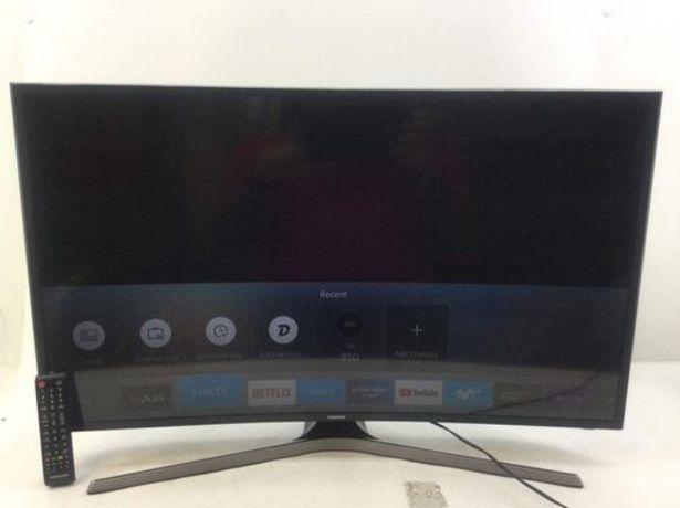 Oferta de Televisor led samsung ku6100 40ku6100 por 341,95€