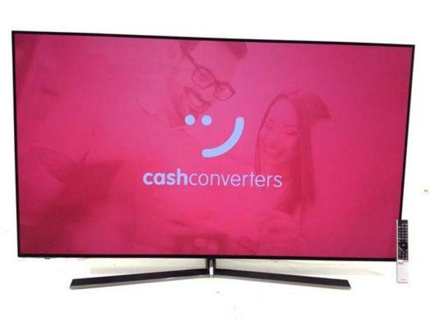 Oferta de Televisor oled hisense 55o8b por 975,95€
