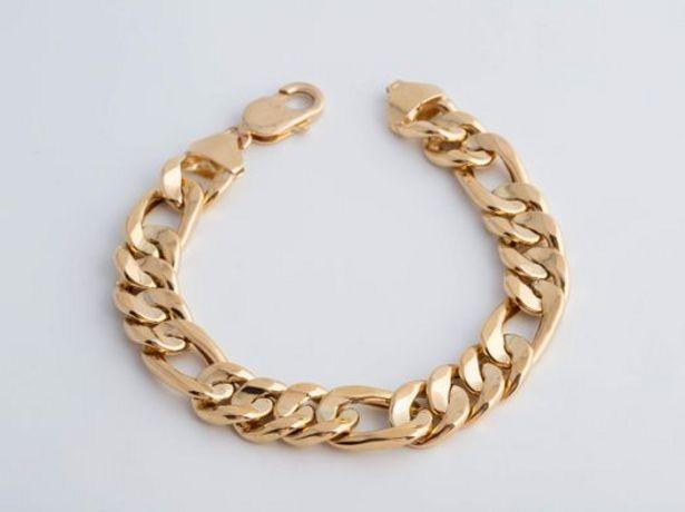 Oferta de Pulsera oro primera ley (oro 18k) por 1574,95€
