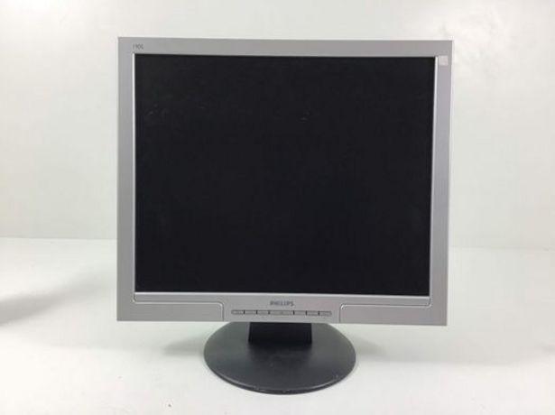 Oferta de Monitor tft philips monitores 190sb por 17,85€