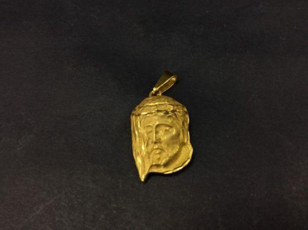 Oferta de Colgante oro primera ley (oro 18k) por 169,9€