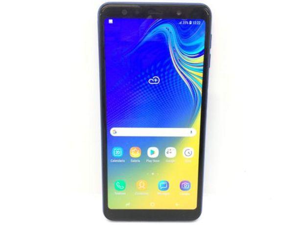 Oferta de Samsung galaxy a7 (2018) 4gb 64gb por 153,95€