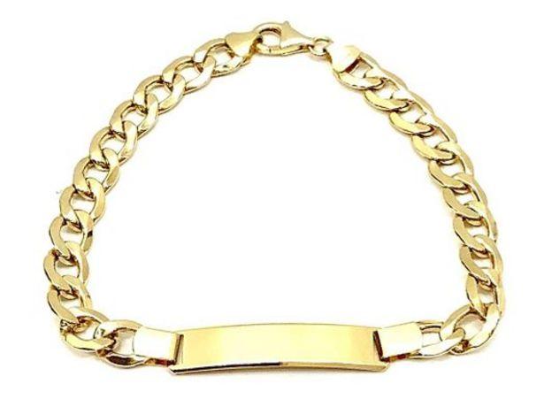 Oferta de Esclava oro primera ley (oro 18k) por 809,95€