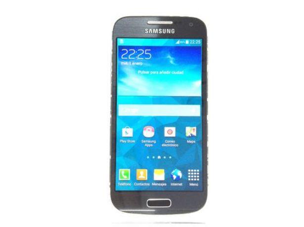 Oferta de Samsung galaxy s4 mini 4g 8gb (i9195) por 33,95€