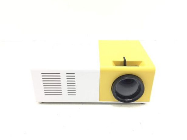 Oferta de Mini proyector sin marca sin modelo por 39,95€