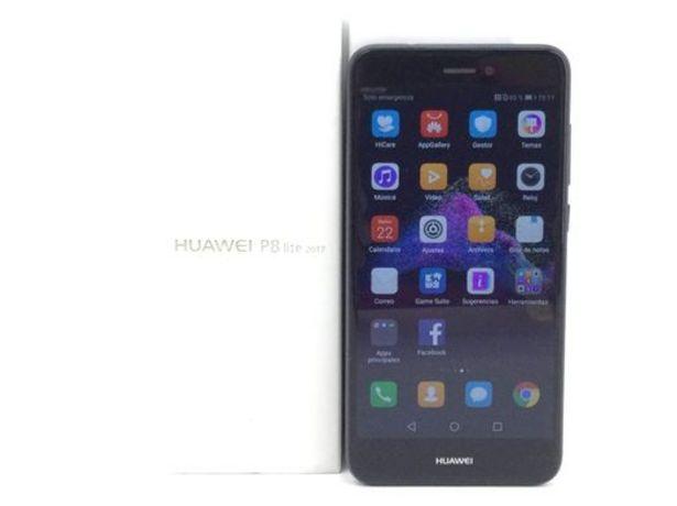 Oferta de Huawei p8 lite 16gb (2017) por 59,95€