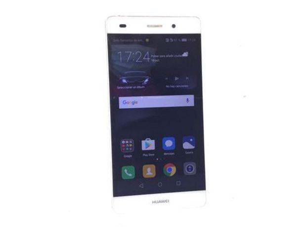 Oferta de Huawei p8 lite 4g por 73,95€