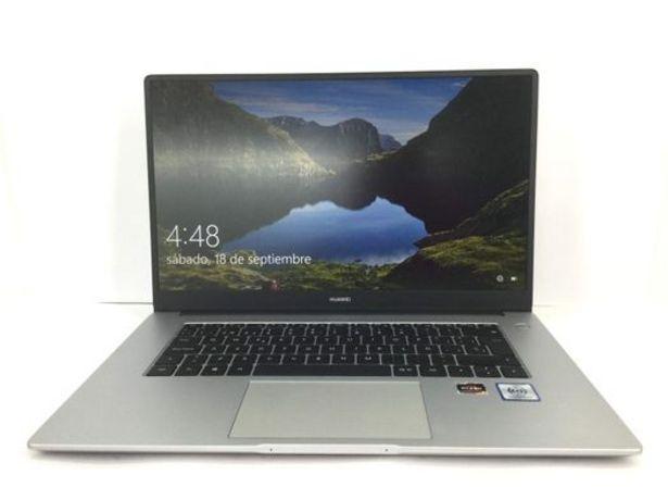 Oferta de Pc portatil huawei bohk-wax9x por 368,95€