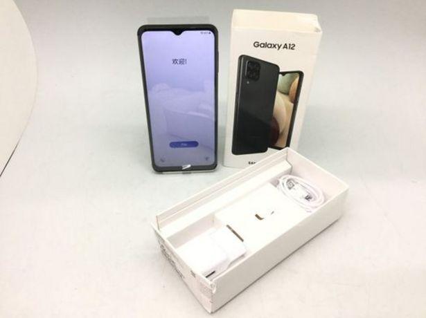 Oferta de Samsung galaxy a12 32gb por 153,95€
