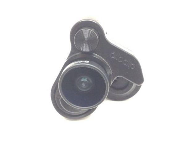 Oferta de Otros box set para iphone x ? lentes (super wide, fisheye y macro 15x) por 13,95€