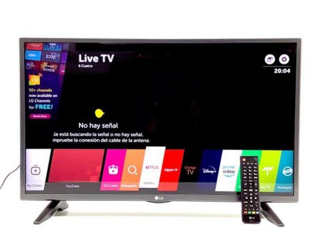 Oferta de Televisor led lg lg 32lh59ou por 165,95€