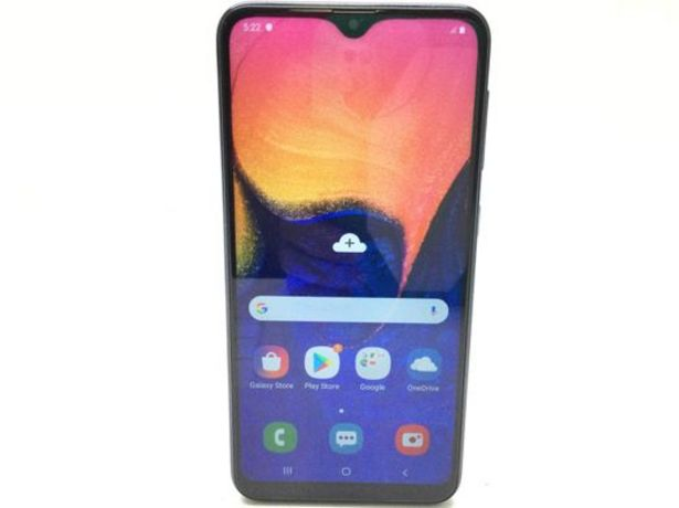 Oferta de Samsung galaxy a10 por 133,95€