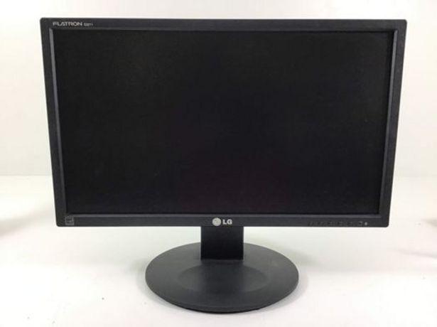 Oferta de Monitor led lg e2211s 21.5 por 39,85€