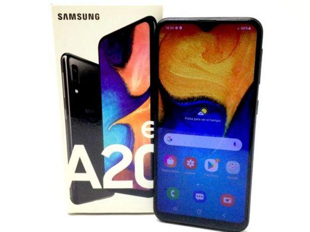 Oferta de Samsung galaxy a20e por 129,95€