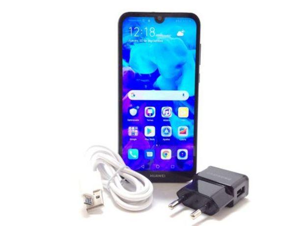 Oferta de Huawei y5 16gb (2019) por 83,95€