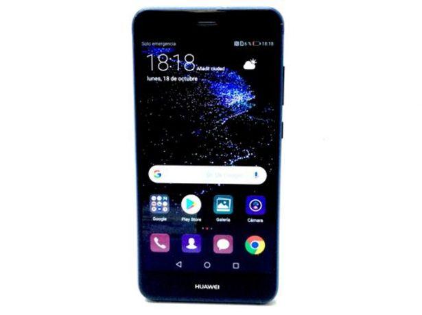 Oferta de Huawei p10 lite 32gb por 113,95€
