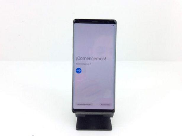 Oferta de Samsung galaxy note 8 64gb por 239,95€