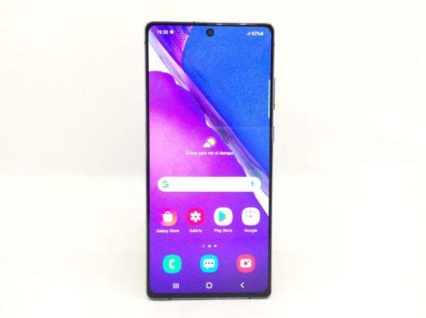 Oferta de Samsung galaxy note 20 256gb 5g por 473,95€