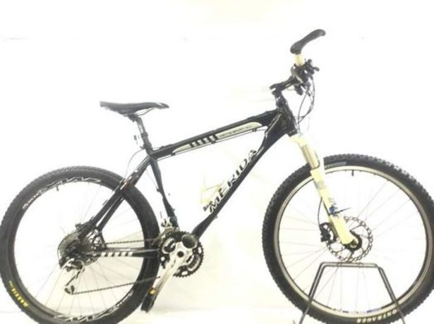 Oferta de Bicicleta montaña merida matts sport 500 por 224,95€