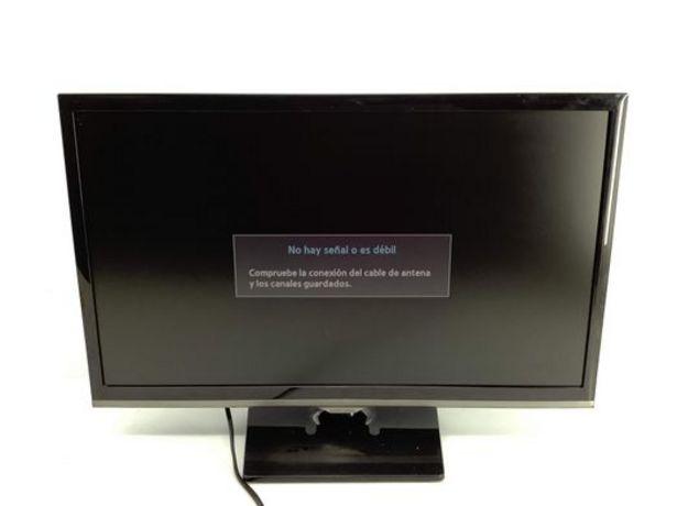 Oferta de Televisor lcd samsung ue22h5000aw por 65,95€