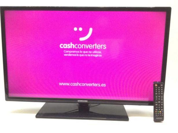 Oferta de Televisor lcd samsung ue32eh4003 por 105,95€