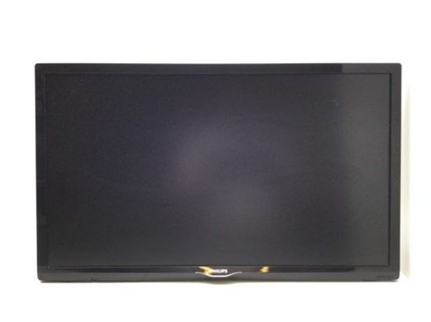 Oferta de Televisor led philips 24pft402212 por 125,95€