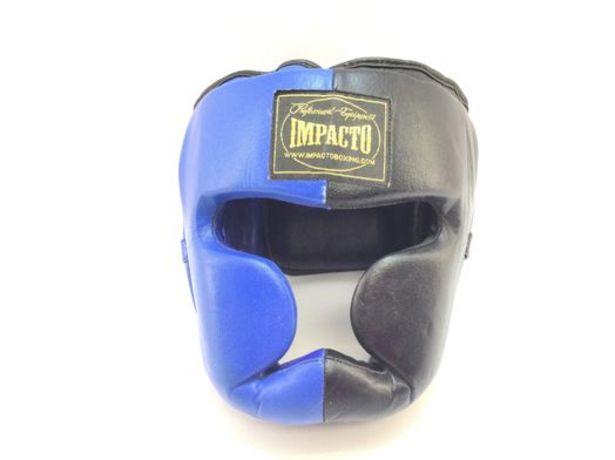 Oferta de Protecciones impacto negro y azul por 15,95€