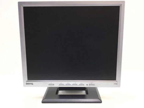 Oferta de Monitor tft benq t701 por 23,95€