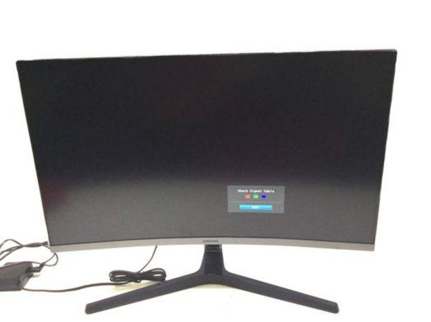 Oferta de Monitor led samsung lc27r500fhuxen 27 led por 144,95€