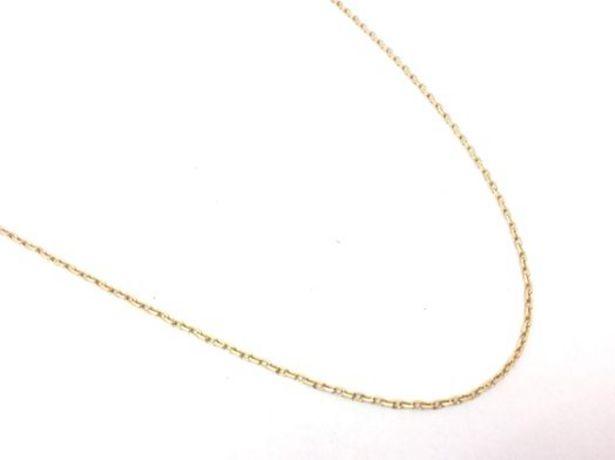 Oferta de Cadena oro primera ley (oro 18k) por 508,95€