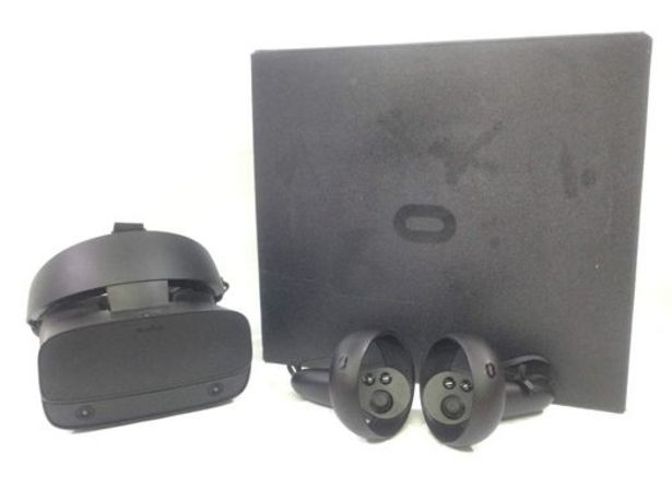 Oferta de Otros informatica oculus rift s por 262,95€