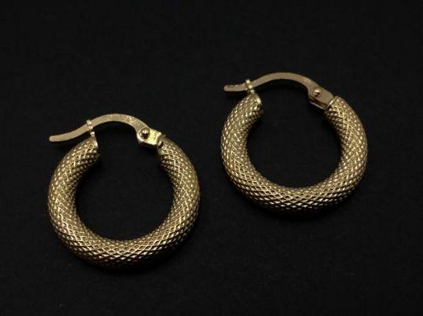 Oferta de Argollas oro primera ley (oro 18k) por 99,95€