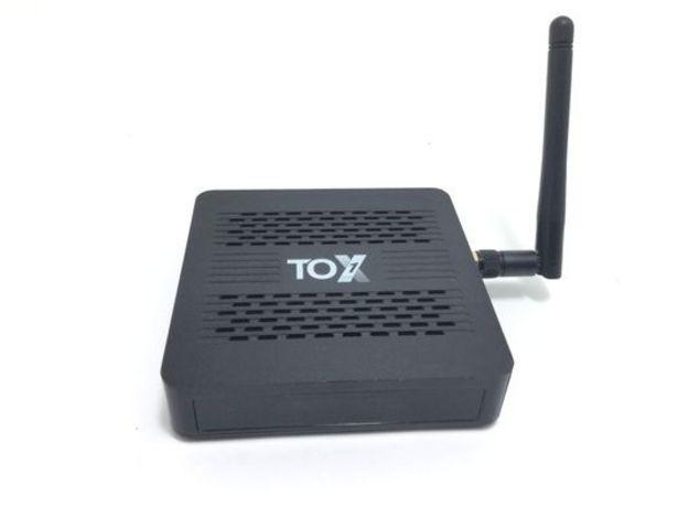 Oferta de Reproductor multimedia tox 1 por 23,95€