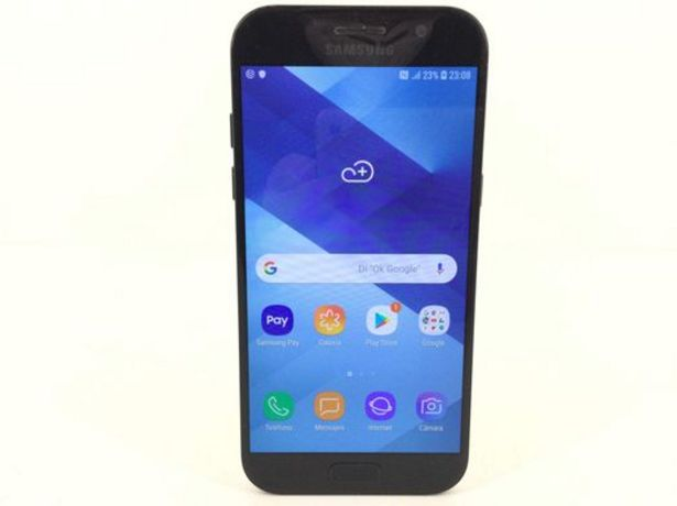 Oferta de Samsung galaxy a5 4g (a520f) por 99,95€