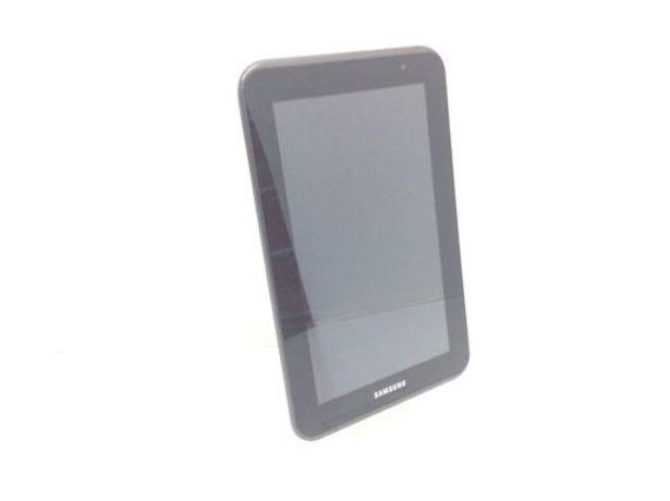 Oferta de Tablet pc samsung galaxy tab 2 7.0 8gb (p3110) por 55,95€