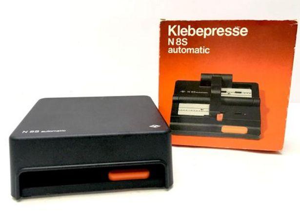 Oferta de Accesorio foto antigua agfa klebepresse n 8s automatic por 8,95€