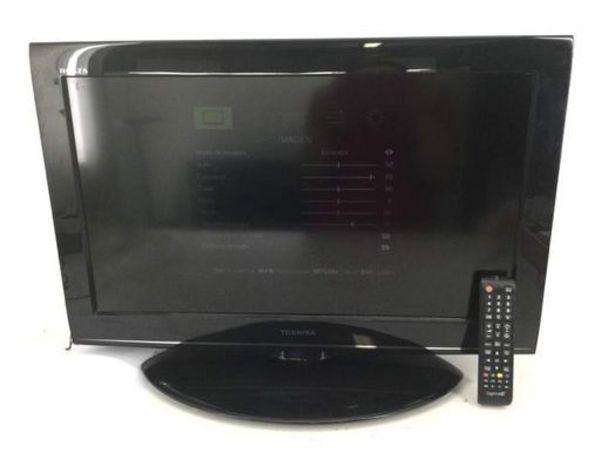 Oferta de Televisor lcd toshiba 26av733 por 75,95€