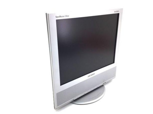 Oferta de Televisor led samsung syncmaster 510mp por 51,95€