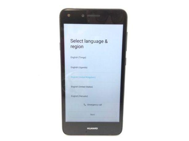 Oferta de Huawei y5 ii por 79,95€