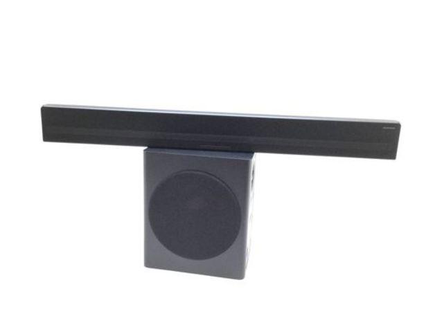 Oferta de Barra sonido samsung hw-qq60t/zf por 216,9€