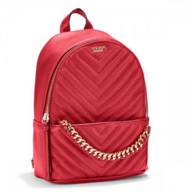 Oferta de VICTORIA'S SECRET - Mini  Blackpack Red por 37,02€