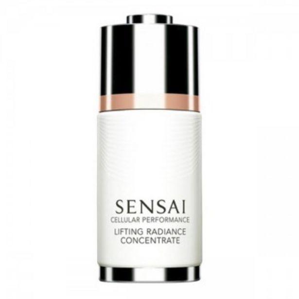 Oferta de SENSAI - Cellular Lifting Radiance Concentrate Serum por 144,14€