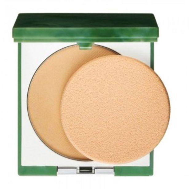 Oferta de CLINIQUE - Superpowder Double Face Powder por 22,98€