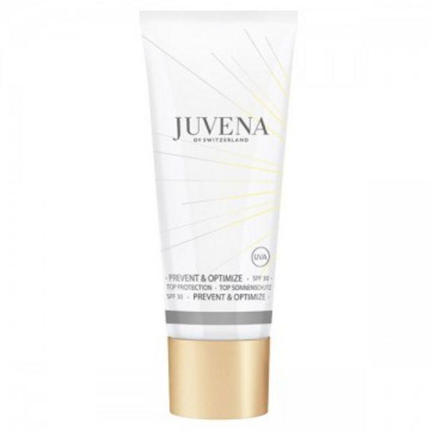 Oferta de JUVENA - Prevent & Optimize Top Protection SPF30 por 39,84€