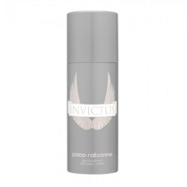 Oferta de PACO - Invictus (Deodorant Spray) por 19,95€